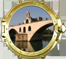 Kreuzfahrten auf Europas Flüssen