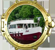 Die Liberté - Ihr Schiff fü Flusskreuzfahrten