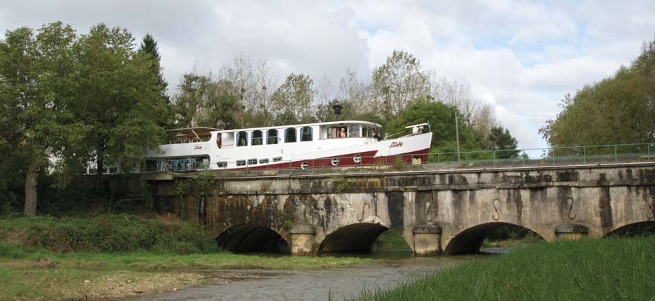 Liberté Flussreisen